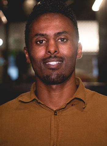 Saad Hashi er gründer og styreleder i Atlas kompetanse.