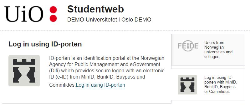 studentweb feide