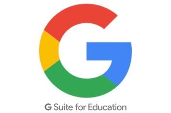 Logo: G Suite for Education