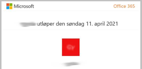 bilde av e-post