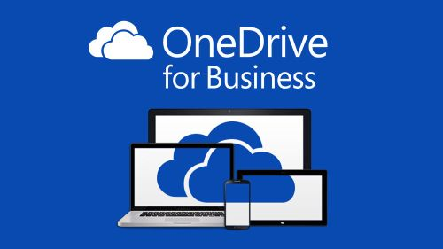 one-drive-for-business